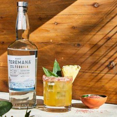 New Margarita#1