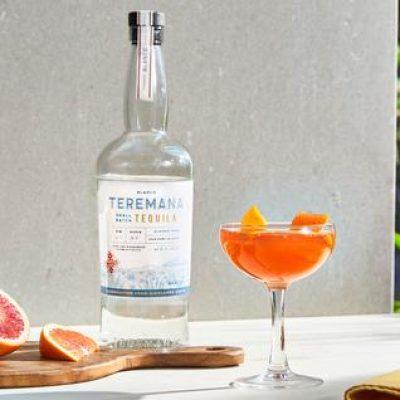 New Margarita#5